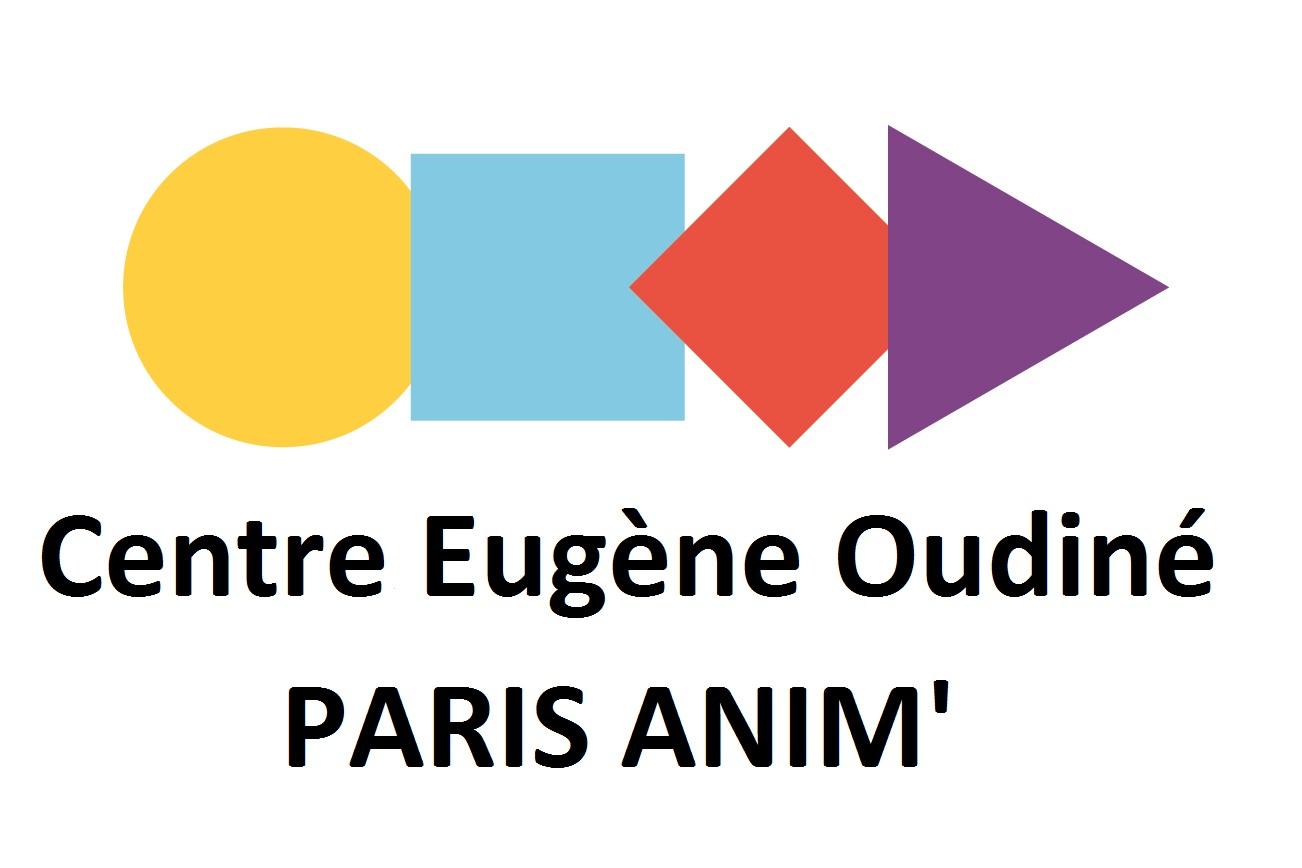 Centre Paris Anim' Eugène-Oudiné